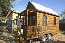 little homes stunning supertiny homes trend semimobile smallspace