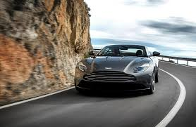 aston martin vintage james bond check out aston martin u0027s awesome 2017 lineup of james bond