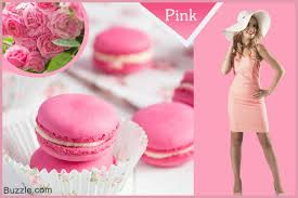 Pink Color The Power Of Colors Meanings Symbolism And Effects On The Mind