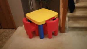 Little Tikes Lego Table Little Tikes Kijiji In Winnipeg Buy Sell U0026 Save With