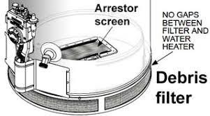 Water Heater Pilot Light Won T Stay Lit Can U0027t Light Water Heater The Tank Forums