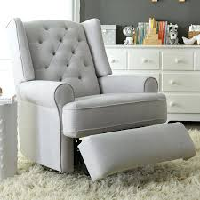 Rocking Chair Glider For Nursery by Rocking Recliner For Nursery U2013 Mullinixcornmaze Com