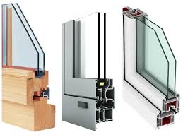 what to choose timber aluminium and upvc windows comparison
