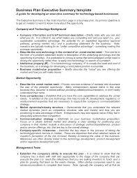 Sample Partnership Proposal Business Proposal Templates Examples Business Plan Executive
