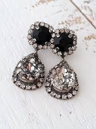 Chandelier Earrings Etsy 3054 Best Earrings Images On Pinterest Jewelry Earrings And