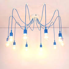 l cord switch lowes l cords pendant light l colorful multiple long cords spider