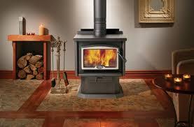 Pedestal Wood Burning Stoves Osburn 1600 Wood Stove