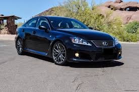 lexus isf blue 2011 lexus is f review rnr automotive blog