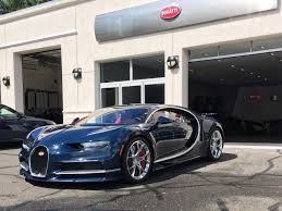 bugatti chiron i drove the new chiron the replacement for the bugatti veyron