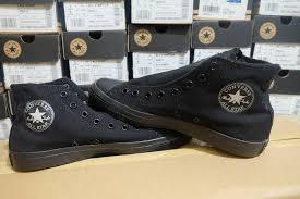 Sepatu Converse Black sepatu converse sepatu converse black size 36 43