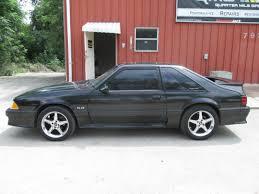 1988 gt mustang 1988 ford mustang gt hatchback 2 door 5 0l for sale photos