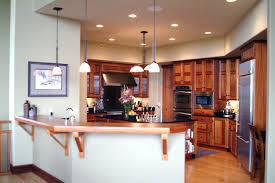 Kitchen Cabinets Craftsman Style Craftsman Style Kitchen With African Mahogany Cabinets Craftsman
