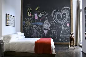 9 feature wall ideas to dress up your home nestopia feature wall chalkboard