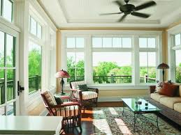 curtain ideas for sunroom windows and doors u2014 room decors and design