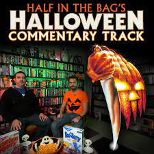 spencers gifts halloween halloween half in the bag commentary track red letter media