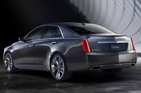 2014 cadillac cts price gm prices the redesigned 2014 cadillac cts sedan at 46 025 u s