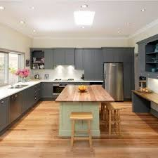 The Latest Kitchen Designs by Awesome Circular Cooking Space For Comfy Latest Kitchen Trend