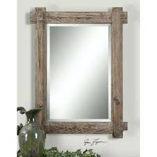 wall mirrors white wood frame mirror vintage gold ornate wall