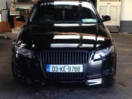 Audi A4 B6 Custom Interior Audi A4 Sound System Installation Youtube