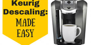 Keurig Descale Light Do You Know How To Clean A Keurig Water Tank In 6 Easy Steps