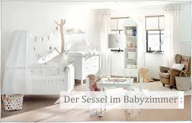 bilder babyzimmer der sessel im babyzimmer kinder räume magazin kinder räume