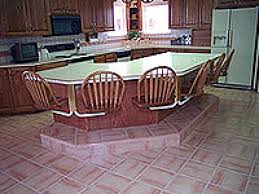 Kitchen Island With Seating by Take A Seat With Kitchen Island Stools Hgtv