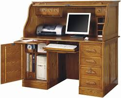 Small Roll Top Desk For Sale Roll Top Computer Desk For Sale