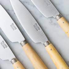 carbon steel kitchen knives pallarès solsona carbon steel kitchen knife the green