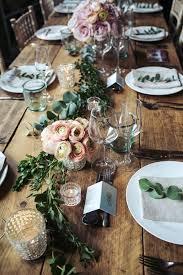 Wedding Table Decorations Ideas Bohemian Wedding Table Decorations Rustic Wedding Table