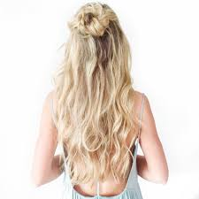 cutes aline hair cutest style ever awesome with long hair like that oh hair