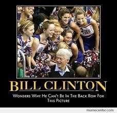 Bill Clinton Meme - bill clinton by ben meme center