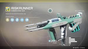 destiny 2 max light level a complete list of exotic weapons in destiny 2 windows central