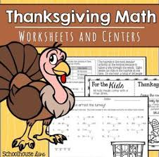 the 25 best thanksgiving math worksheets ideas on pinterest