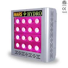 mars led grow light mars hydro