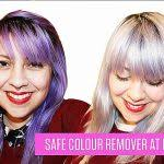 less damaging hair colors hair colors least damaging hair color beautiful how to remove