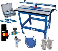 kreg prs1045 router table review 7routertables