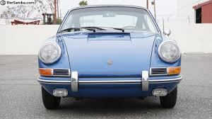 the samba porsche 911 thesamba com vw classifieds 1967 porsche 911 golf blue