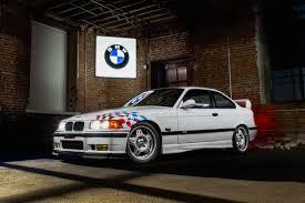 bmw e36 lightweight 1995 bmw m3 csl lightweight lbi limited