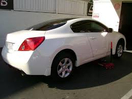 nissan altima coupe hp blacknwhite08 2008 nissan altima specs photos modification info
