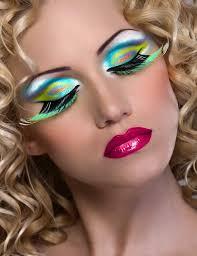 35 creative eye makeup looks and design ideas dramatic eye