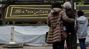 imagenes impactantes bataclan el bataclan espera volver a abrir a fin de 2016 tras atentado tele 13