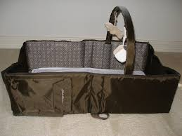 travel beds for babies design homesfeed