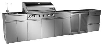 great outdoor bbq kitchen cabinets 55 in house decoration with