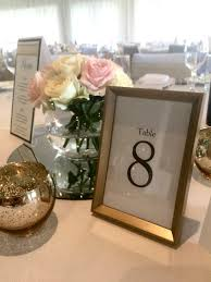 table numbers with pictures table numbers cloud nine weddings