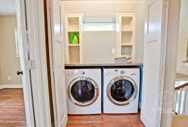 Decorated Laundry Rooms by Laundry Room Beautiful Laundry Room Walk In Closet Sweet Parrish