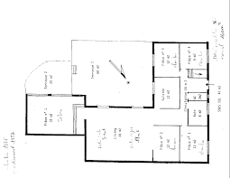 plan maison en u ouvert plan maison neuve contemporaine u2013 maison moderne