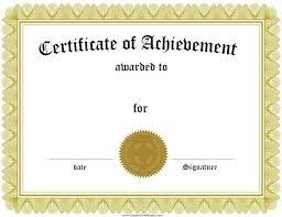 award certificate templates award template 04 50 amazing award