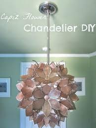 Wine Glass Chandelier Diy Chandelier Usavideo Club