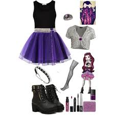 Black Raven Halloween Costume Diy Halloween Costume Raven Queen Polyvore