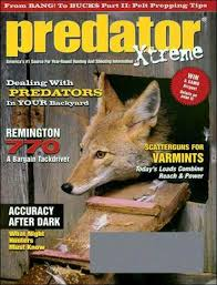 Woodworking Magazine Canada by Predator Xtreme Magazine Subscription Canada